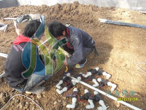 南京林业大学安装工程